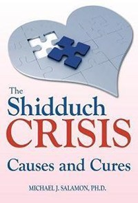 The Shidduch Crisis