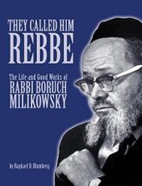 They Called him Rebbe
