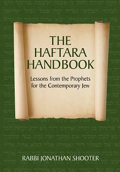 The Haftara Handbook