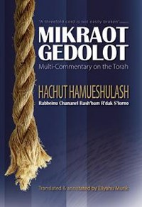 HACHUT HAMESHULASH